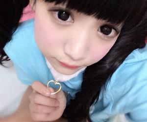 kawaii, 美少女, and フェアリー image