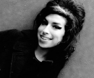 Amy Winehouse, love, and blues image