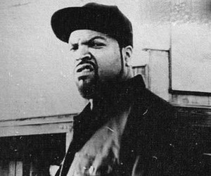 ice cube and tumblr image