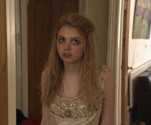 alternative, hannah murray, and cassie image