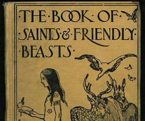 animals, saints, and beasts image