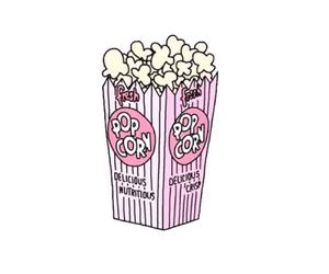 overlay and popcorn image