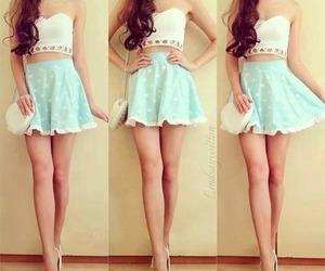 bonito, dress, and dresses image