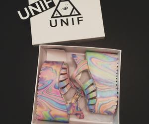 fashion, grunge, and pastel image