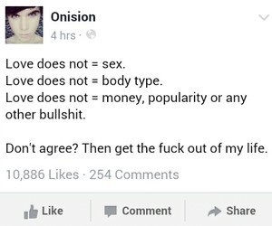 leave, life, and onision image