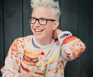 tyler oakley and youtube image