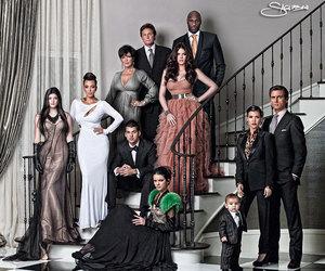 kardashian, kim kardashian, and kardashians image