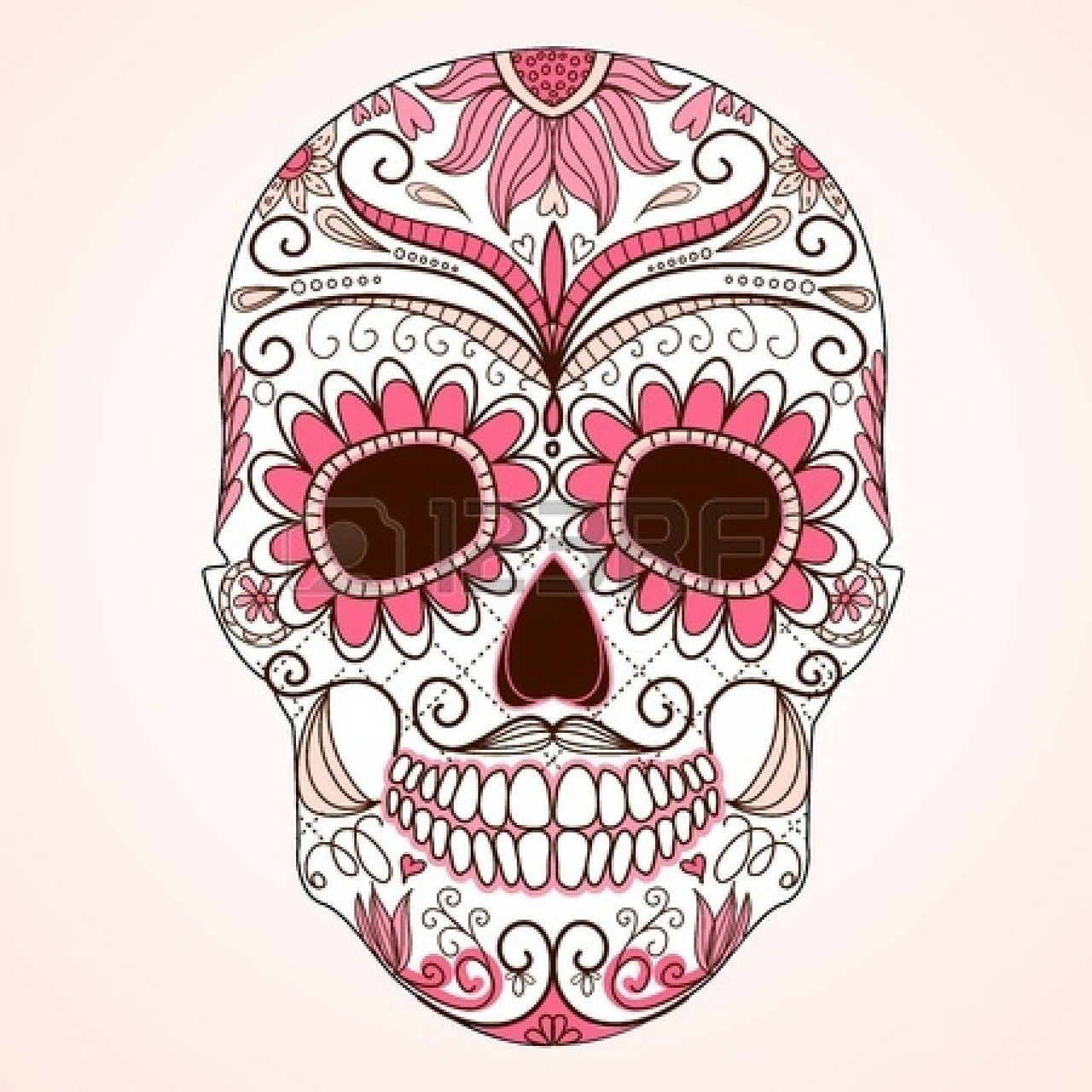 Image About Skull In Me By ϟ Kitty On We Heart It