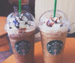 coffee, tiramisu, and java chip image