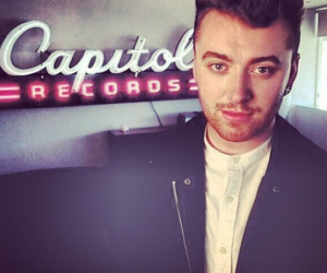 sam smith image