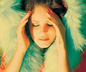 cover, lana del rey, and magazine image
