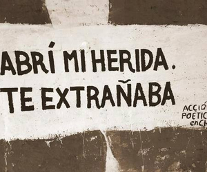 frases, heridas, and accion poetica image