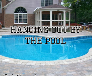 pool and littlethingsaboutme image