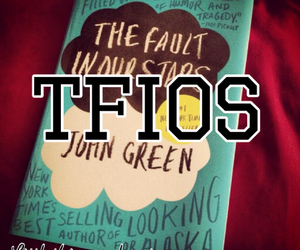 the fault in our stars and littlethingsaboutme image