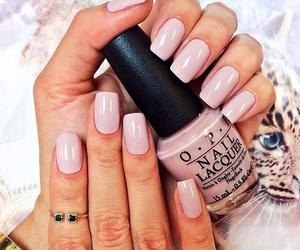 nails, opi, and beauty image