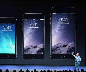gadgets, iphone 6, and technology image