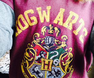 cool, fashion, and harry potter image