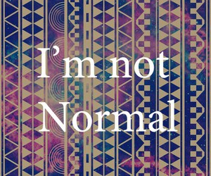 normal, quotes, and text image