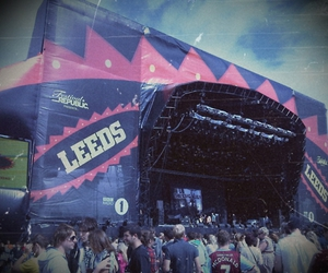 Leeds and leeds festival image