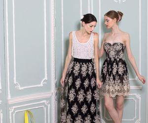 fashion and alice + olivia image