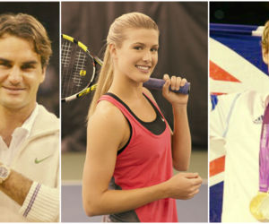 cuties, players, and roger federer image