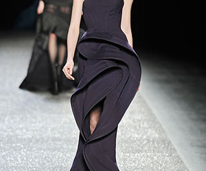 fashion and Nina Ricci image