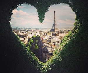 paris and i loooove paris image