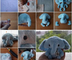 diy and elephant image