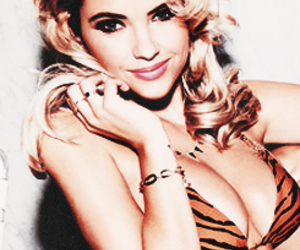 beautiful, pretty little liars, and hanna marin image