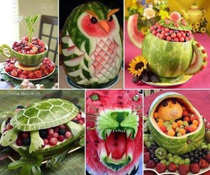 cool and FRUiTS image
