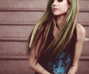 Avril Lavigne, Avril, and smile image