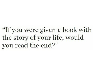 book and your life image