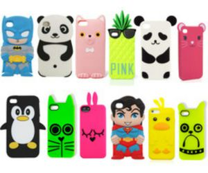 pretty, phone cases, and want all of them image