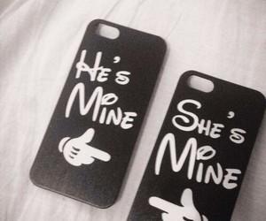 love, she's mine, and disney image