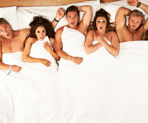 geordie shore and cast image