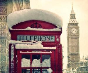 london and neige image