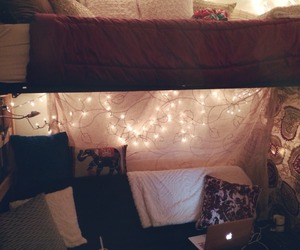 cozy, room, and sweet image