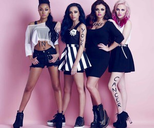 little mix and 4girls image