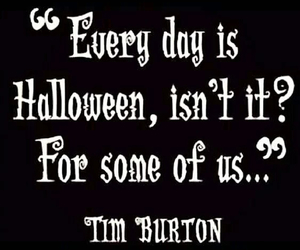 Halloween and tim burton image