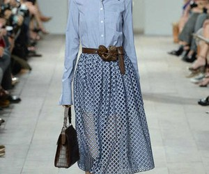 Michael Kors and spring summer 2015 image