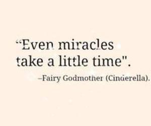 miracles and cinderella image