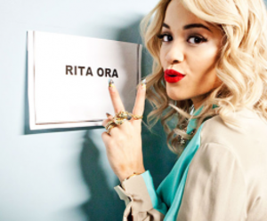 rita ora, blonde, and rita image