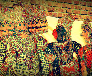 hinduism, india, and tradition image