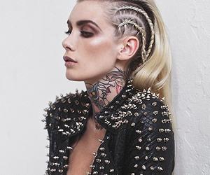 tattoo and punk image