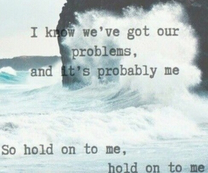 broken, quote, and Relationship image