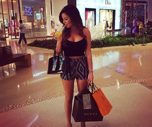 fashion, shopping, and outfit image