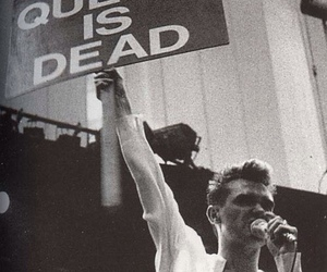 morrissey, the smiths, and morrisey image
