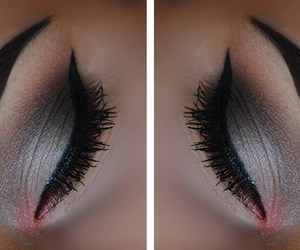 blog, eyebrows, and eyes image