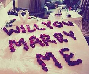 couple, will you marry me, and surprise image