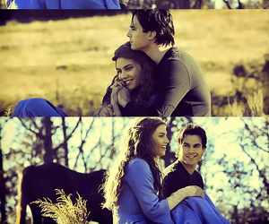 rose, tvd, and the vampire diaries image
